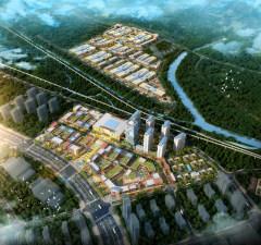 西部国际石材产业城