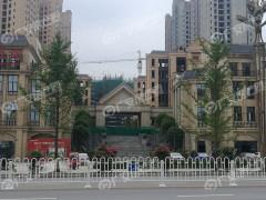 东阳国际帛楠城