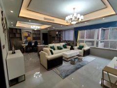 出售(枣山园区)重向·枣山国际3室2厅2卫120平精装修