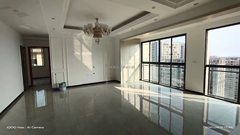 出售(枣山园区)时代天骄3室2厅2卫104.5平简单装修