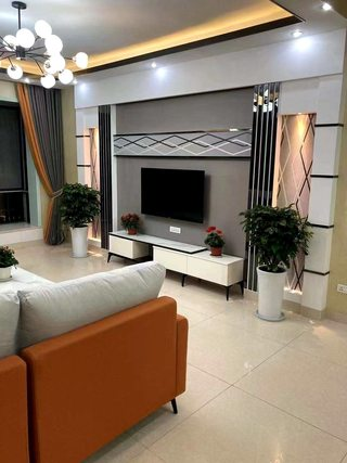 出售(城南)电力花园3室2厅2卫112平精装修