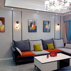出售(东南片区)南城印象4室2厅2卫96平精装修