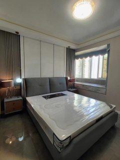 出售(东南片区)城南壹号4室2厅2卫118平精装修