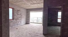出售(东南片区)环宇·林肯广场3室2厅2卫100平毛坯房