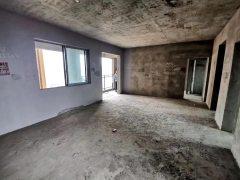 出售(东南片区)环宇·林肯广场4室2厅2卫125平毛坯房
