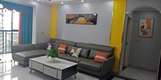 (城北)安得·龙城名都3室2厅2卫49万120m²精装修出售
