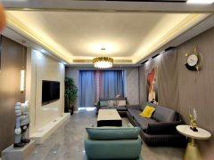 (东南片区)城南壹号4室2厅2卫59万118m²精装修出售