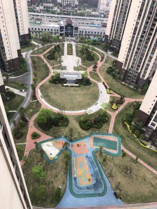 (枣山园区)中迪国际社区4室2厅2卫48万111.5m²出售