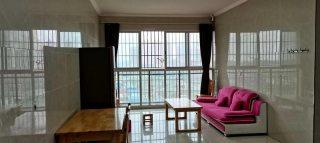 出租(枣山园区)泰合国际商贸城2室2厅1卫80平精装修