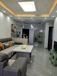 3室2厅1卫69.8万105m²精装修出售