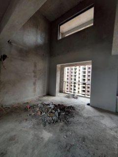 4室2厅2卫80万128m²毛坯房出售